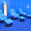 Up to 49% Off Salt Therapy Sessions at The Salt Pad