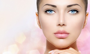 La Clinica: Two-in-One Facial Rejuvenation Mask Treatment with Derma Rolling for R399 for One at La Clinica (60% Off)
