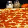 $10 for New York-Style Pizza and Italian Cuisine at I Love NY Pizza