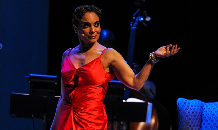 """Raisin' Cane"" - Zeiterion Theatre: ""Raisin' Cane"" starring Jasmine Guy on Friday, February 5, at 8 p.m."