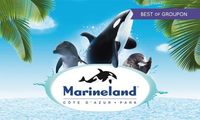 Marineland Resort à Antibes, Provence-Alpes-Cote d'Azur ...