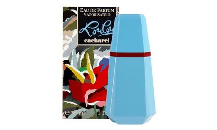 Eau de parfum Loulou de Cacharel, 30 ou 50ml pour femme