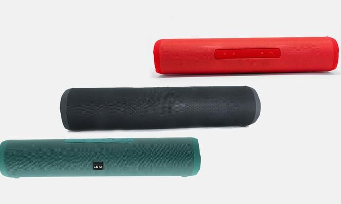 Speaker Bluetooth Akai
