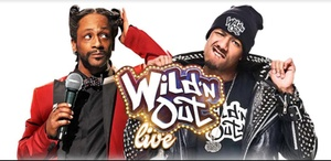 Nick Cannon Presents: Wild 'N Out Live! – Up to 33% Off  at Nick Cannon Presents: Wild 'N Out, plus 6.0% Cash Back from Ebates.