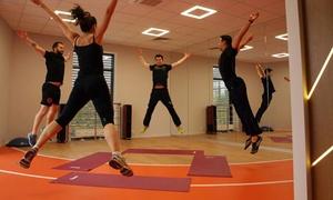 Osteo Sport: Zdrowy kręgosłup, pilates i więcej: 4 wejścia (49,99 zł), 8 wejść (79,90 zł) i więcej w Osteo Sport w Gdyni (do -54%)