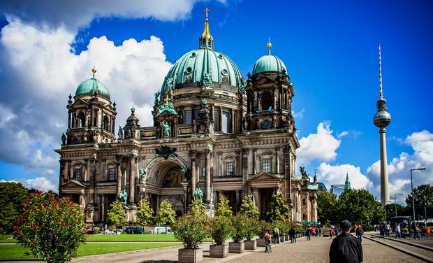 Sorat Hotel Ambassador Berlin Bis Zu 47 Rabatt Groupon Hotels Und