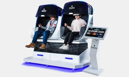 World VR