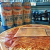 41% Off Crowlers and Pizza at The Growler Guys