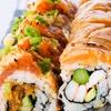30% Cash Back at Sushi Bar