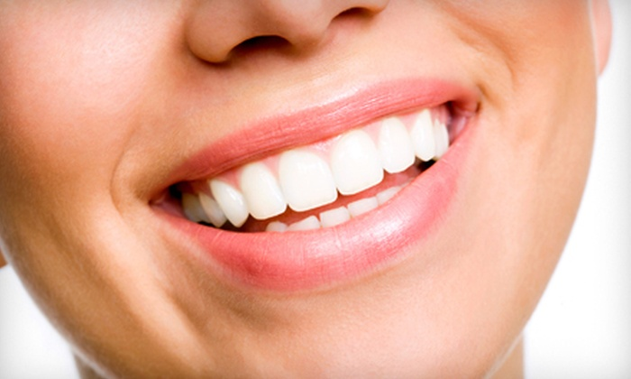 My Smile Dentistry - South Gate: $29 for a Dental Exam with Cleaning and X-rays at My Smile Dentistry (Up to a $330.50 Value)