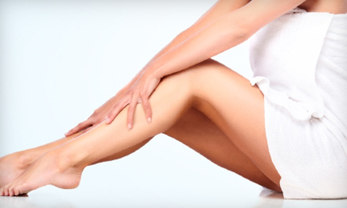 Advanced Vein Center - Multiple Locations: One Sclerotherapy Treatments or Two Laser Spider-Vein Treatments at Advanced Vein Center (Up to 84% Off)