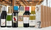Up to 58% Off Wedding Collection fromMartha Stewart Wine Co.