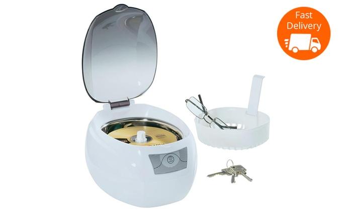 $59 for a TODO Multi-Purpose Digital Ultrasonic Cleaner