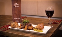 Sunday Roast for Two or a Family of Four at Mini Grill