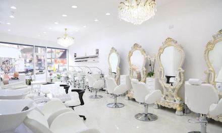 Sima Hair And Beauty Salon