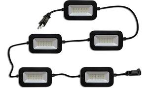 GT-Lite 50' LED String Worklight Set
