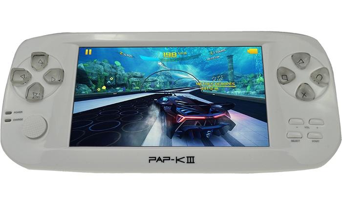 Console de jeux multim dia groupon - Choisir une console de jeux ...