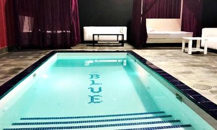 Málaga: 2, 4 horas o noche completa en estancia de lujo con opción a jacuzzi o piscina privada en hotel Miami Love