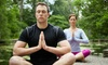 Meditation For All Ages - Richmond Hill: Up to 58% Off Mindful Meditation at Meditation For All Ages