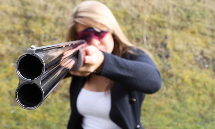 cccbfd35 Sporting Targets - From £75 - Bedford | Groupon