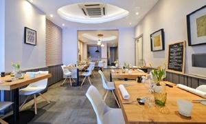 Restaurant Chermane: Menu en 4 services et mises en bouche pour 2 ou 4 personnes dès 64,99 € au restaurant Chermane