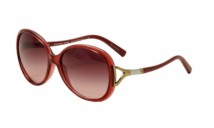 Michael Kors Women S Sunglasses  michael kors women s sunglasses groupon
