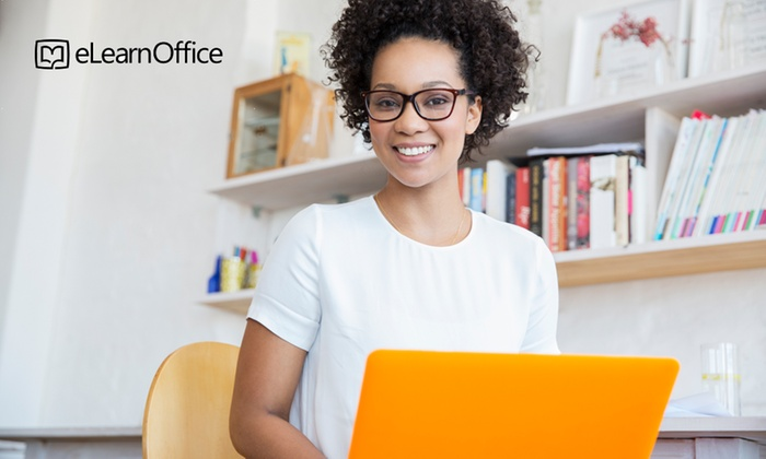 Online Microsoft Office Bundle of Courses Including Excel with Lifetime Access, eLearnExcel