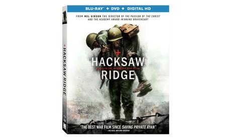 Hacksaw Ridge on Blu-ray/DVD fb93235e-e332-11e6-a1f3-00259069d7cc