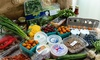 OurHarvest: $50 for $75 Worth of Groceries with Free Delivery from OurHarvest