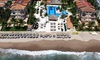 ✈ All-Incls Canto del Sol Plaza Vallarta Stay w/Air from Travel By Jen