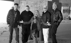 Legends of Rock with Jefferson Starship, Mark Farner of Grand Funk Raildroad & More: Legends of Rock feat. Jefferson Starship and Mark Farner of Grand Funk Railroad on Friday, August 5, at 8 p.m.