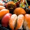 Half Off Chinese Food and Sushi at Wonderful Dragon