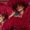 Dîner-spectacle au cabaret Extravagance