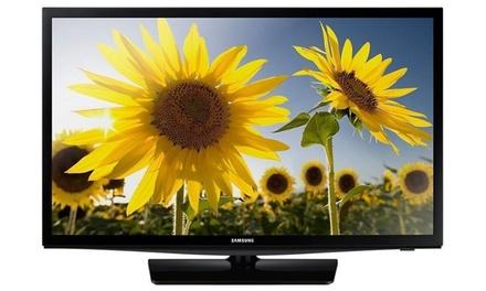 "Samsung UE24H4003AW 4 Serie - 24"" LED Fernseher"