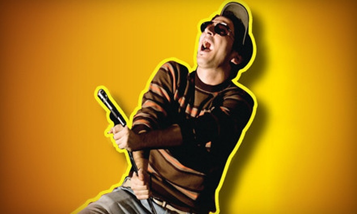 The Comedy Palace - The Comedy Palace: $18 for a Comedy Show for Two with VIP Seating at The Comedy Palace ($50 Value)