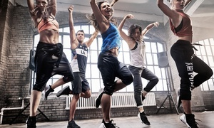 Flo In Eqilibe: 5, 10 ou 20 cours de Pilates, yoga et plus pour 1 ou 2 personnes chez Flo In Eqilibe (jusqu'à 83 % de rabais)