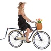 Hands-Free Bike Exercise Dog Leash
