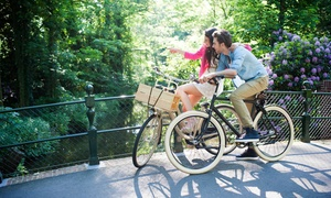 Central Park Bike Tours: Two-Hour, Three-Hour, Five-Hour, or Full-Day Bike Rental from Central Park Bike Tours (Up to 51% Off)