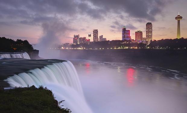 Radisson Hotel Niagara Falls Grand Island Hotel Near