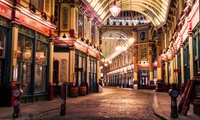 Choice of East End Walking Tour for Up to Four with Sierra Tours (Up to 55% Off)
