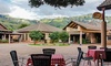 ALPINE HEATH RESORT - Merchandising (ZA): Drakensberg: Self-Catering Stay for up to Six People at Three Cities Alpine Heath Resort