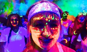 Rave Night Run: $35 for Entry to the Rave Night Run on Saturday, June 18, 2016 ($69 Value)
