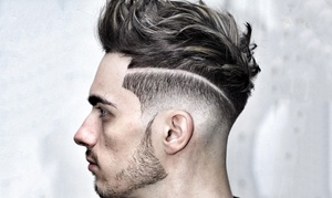 Alexander Salon: Choice of Grooming Package at Alexander Salon (Up to 55% Off)