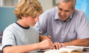 Golden Life Resource Center: Kids' Tutoring Sessions at Golden Life Resource Center (Up to 79% Off). Two Options Available.