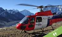 Nepal: $1,989 Per Person for an 8-Night Everest Base Camp Heli Tour with Accommodation and Guide from Ace The Himalaya