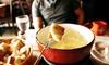 """Ars Vini - Ars Vini: """"Fonduewelt Deluxe"""" in 7 Gängen inkl. Dessert für Zwei oder Vier im Restaurant Ars Vini (bis zu 47% sparen*)"""