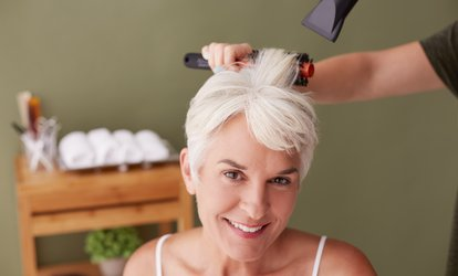 45% Off Blow-Drying Services