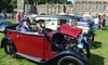 Gemini Events - Wentworth Woodhouse: Classic Motor Show Tickets, Wentworth Woodhouse on 17 September (Up to 50% Off)