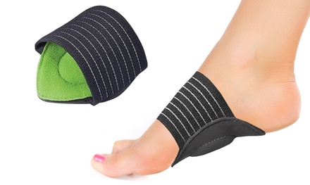 Aero Cushion Plantar Fasciitis Arch Supports (2-Pack)