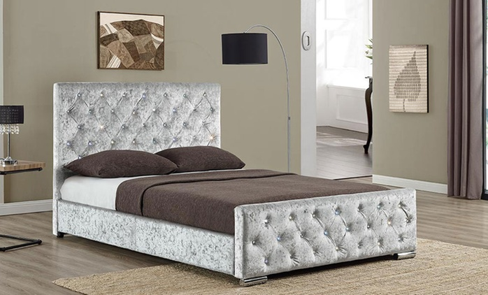 Beaumont Beds from £209.99 With Free Delivery (Up to 54% Off)